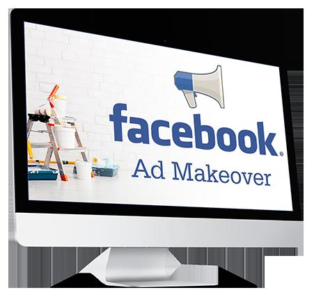 Bonus: Facebook Ad Makeover
