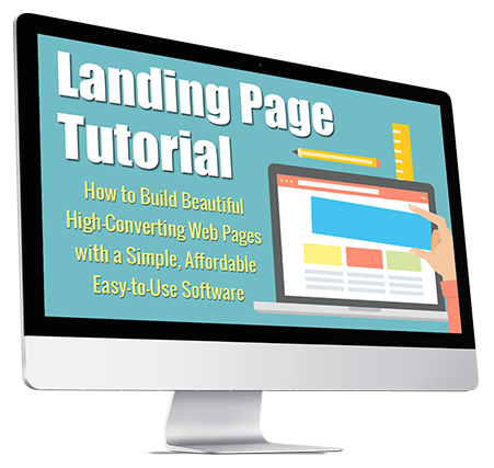 Bonus: Landing Page Tutorial