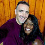 Brian and Rae Permann