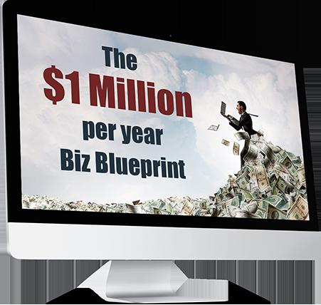 Bonus: The $ 1 Million per Year Business Blueprint