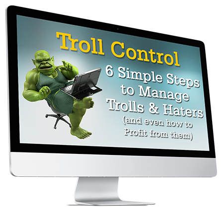 Bonus: Troll Control