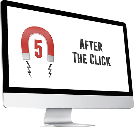 Module 5: After the Click